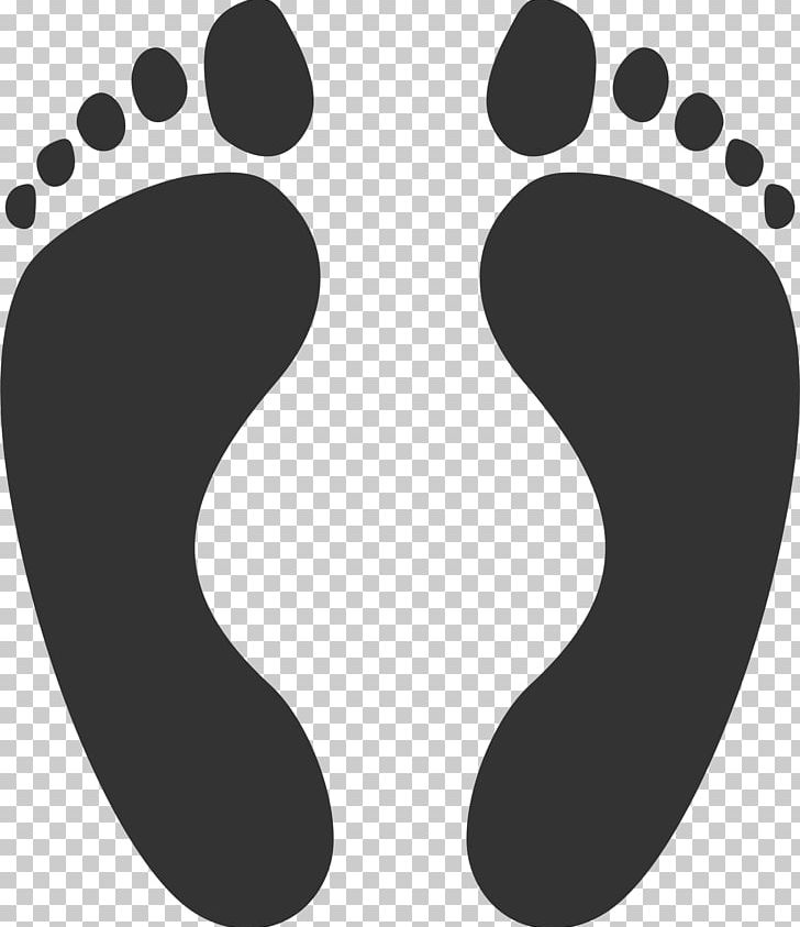 Footprint Bigfoot PNG, Clipart, Barefoot, Bigfoot, Black.