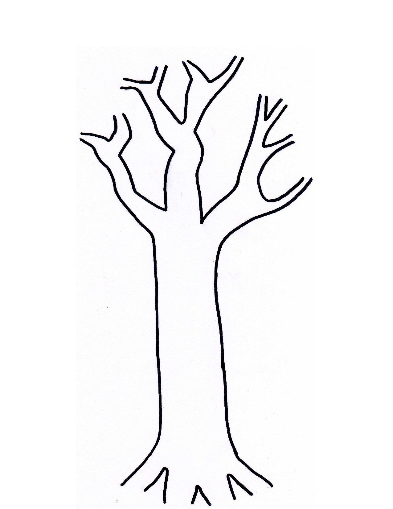 bare tree clipart black and white png 20 free Cliparts ... (1275 x 1650 Pixel)