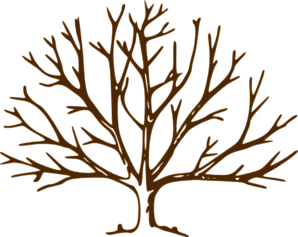 Bare Tree Clipart Png.