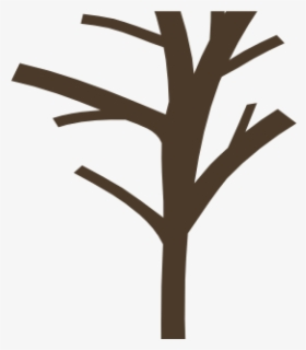 Free Bare Tree Clip Art with No Background.
