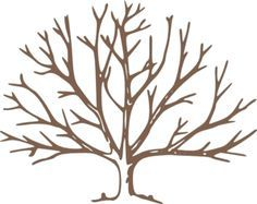 bare tree clip art.