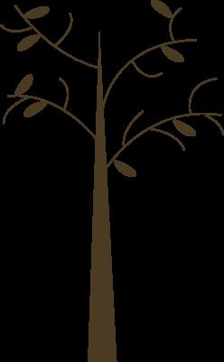Bare Tree Clipart.