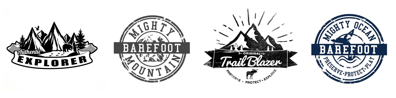 Barefoot Eco Logo Bar.