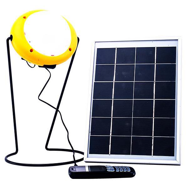 Booming Demand of Pico Solar Systems Market 2019.