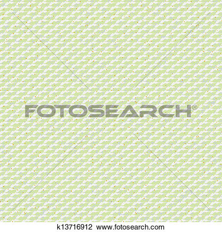 Clipart of Barely visible vector monochrome pattern k13716912.
