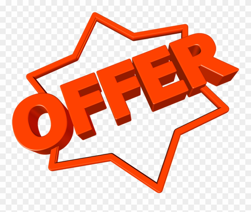 Bargain Star Up To Date Offer Png Image Clipart (#2300358).