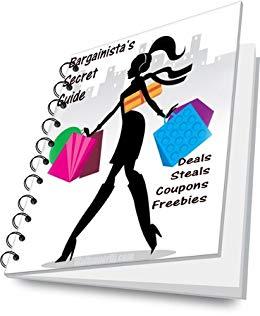 Amazon.com: Bargainista\'s Secret Guide.