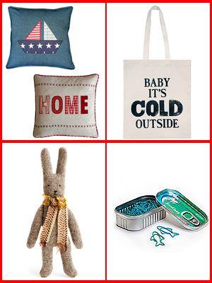Bargainista gift guide: Presents under £25.