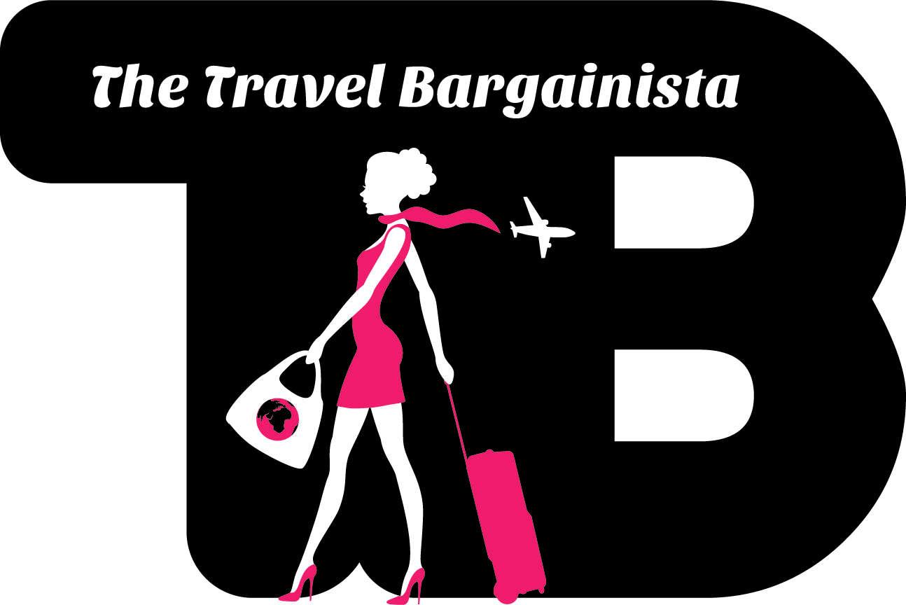 The Travel Bargainista.