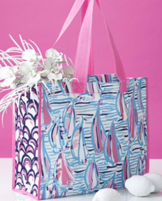 Welcome Bags: Flip Flops, BooBoo bags, Logo water, hand sanitizer.