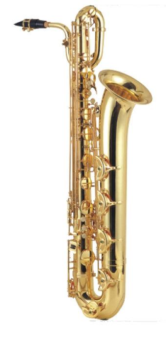 Baritone Sax.