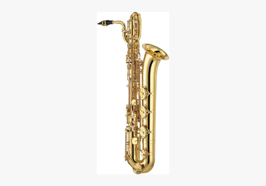 Yamaha Ybs52 Intermediate Baritone Sax, Low A Key.