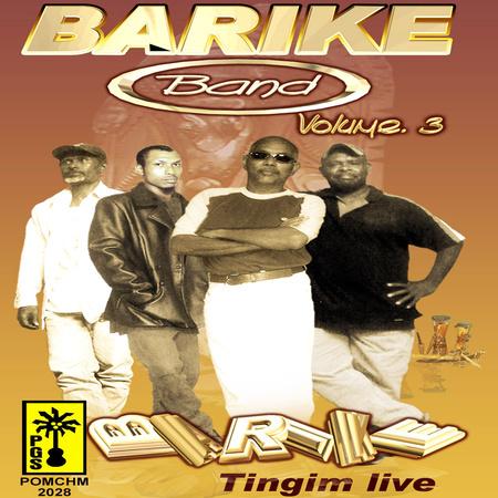 Listen Free to BARIKE BAND.