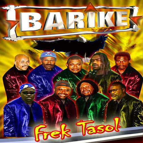 BARIKE BAND.