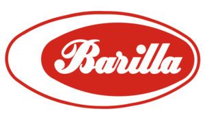 The history of the Barilla logo.