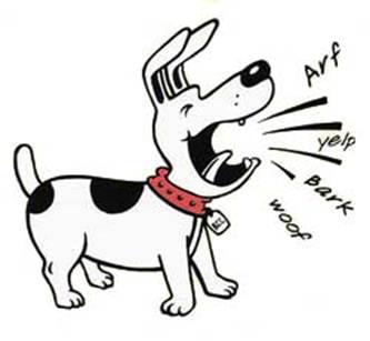 Bark Clipart.
