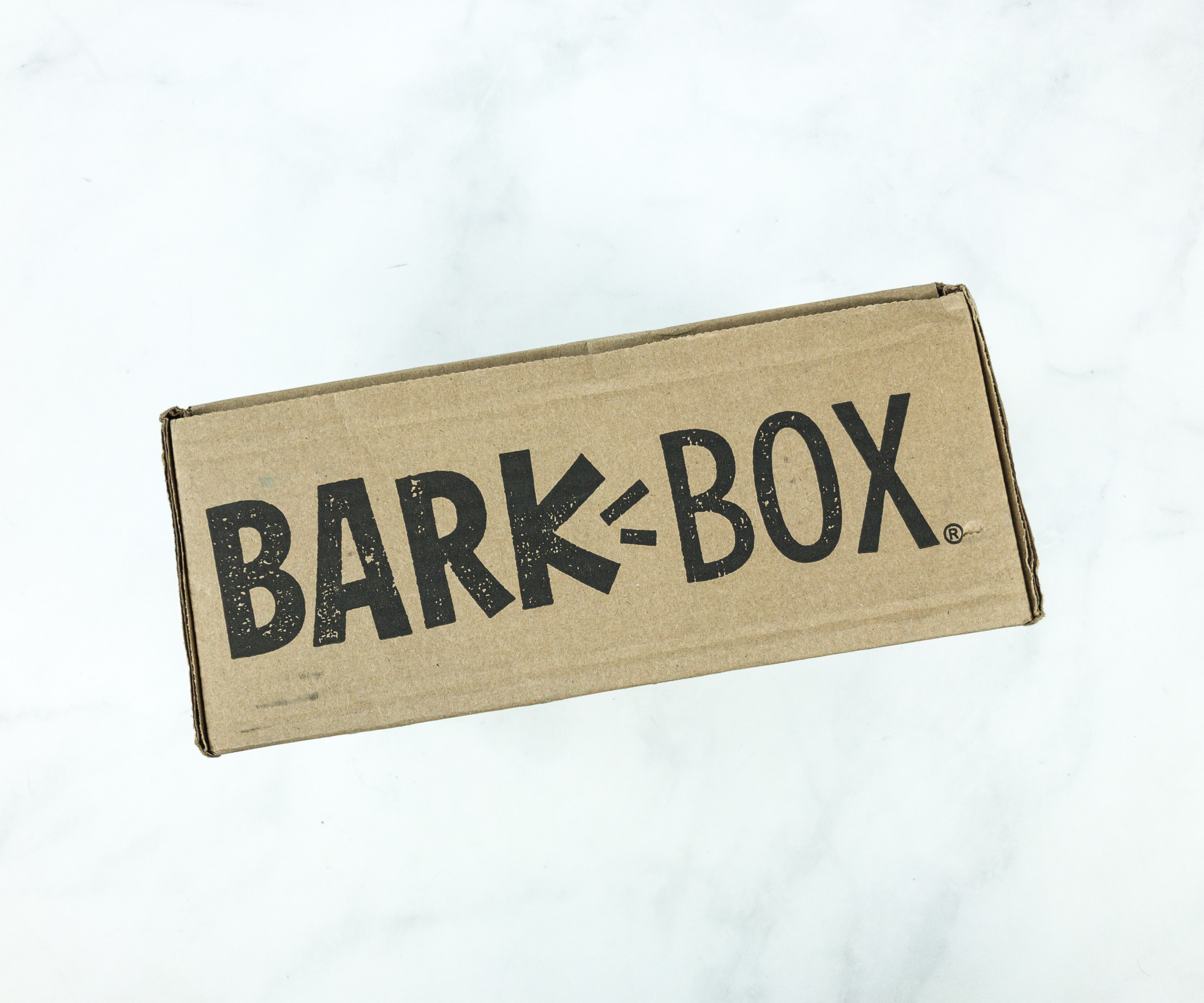 Barkbox January 2019 Subscription Box Review + Coupon.