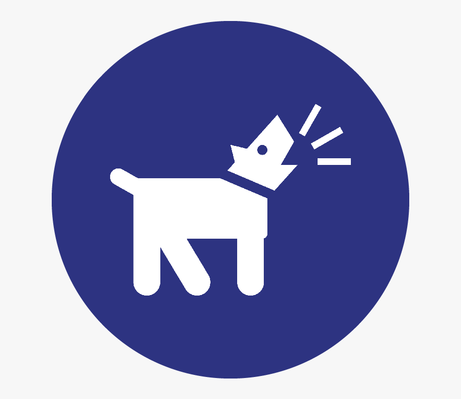 Dog Bark Icon Png , Free Transparent Clipart.