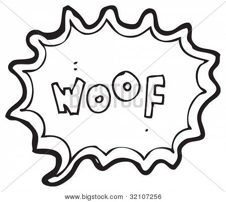 Bark For Life Clipart.