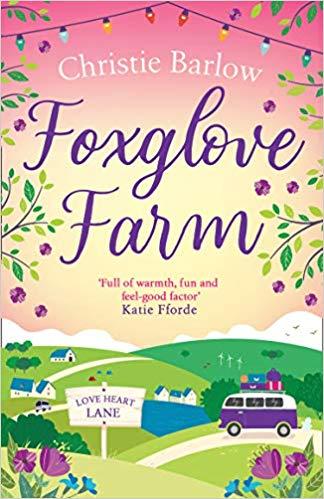 Foxglove Farm: A heartwarming, feel good romance read.