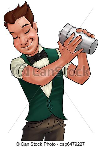 Barkeeper Illustrations and Clip Art. 203 Barkeeper royalty free.