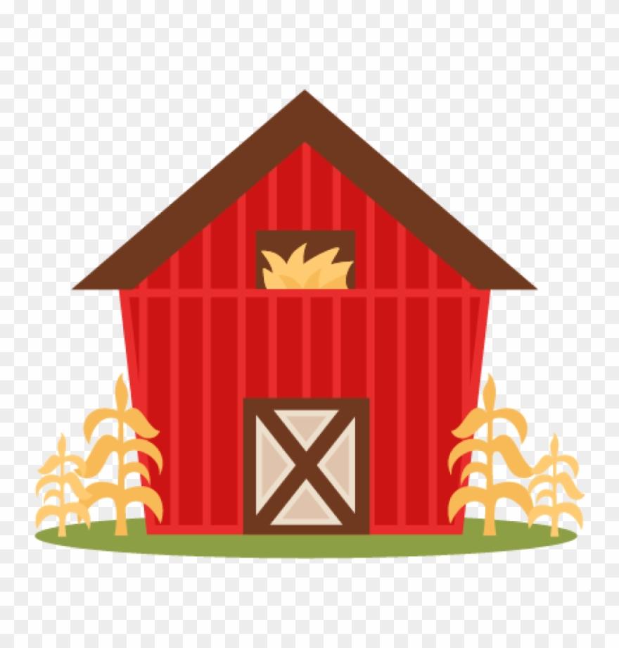 Free Barn Clipart Free Barn Clipart Farm Barn Svg Scrapbook.