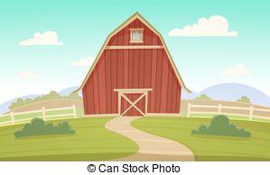 Barn yard Vector Clip Art Royalty Free. 919 Barn yard clipart vector.