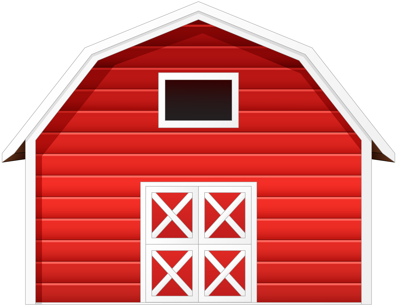 Barn Clipart.