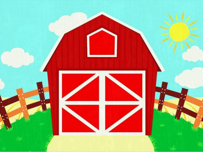 Barn clipart free 23 » Clipart Station.