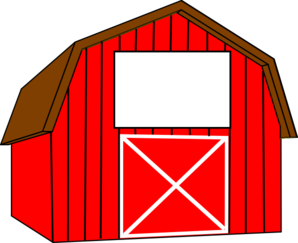 Barn Clipart Black And White Free Clipart Images.