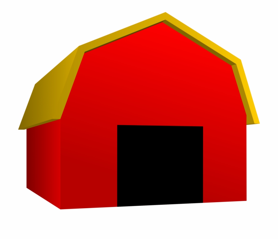 Download Barn Png Clipart 041.