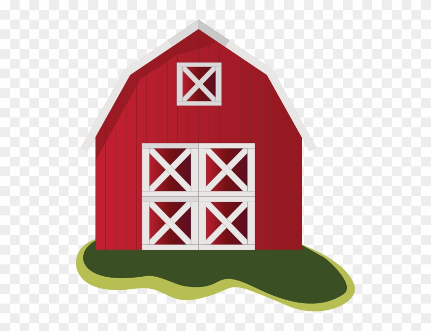 Free To Use Public Domain Farm Clip Art.