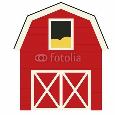 Clipart barn.