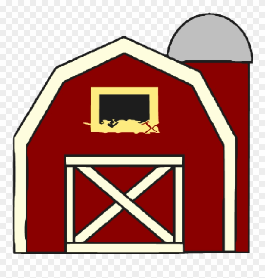 Barn Clipart Free Barn Clipart At Getdrawings Free.
