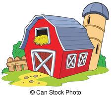 Barn Illustrations and Clip Art. 15,407 Barn royalty free.