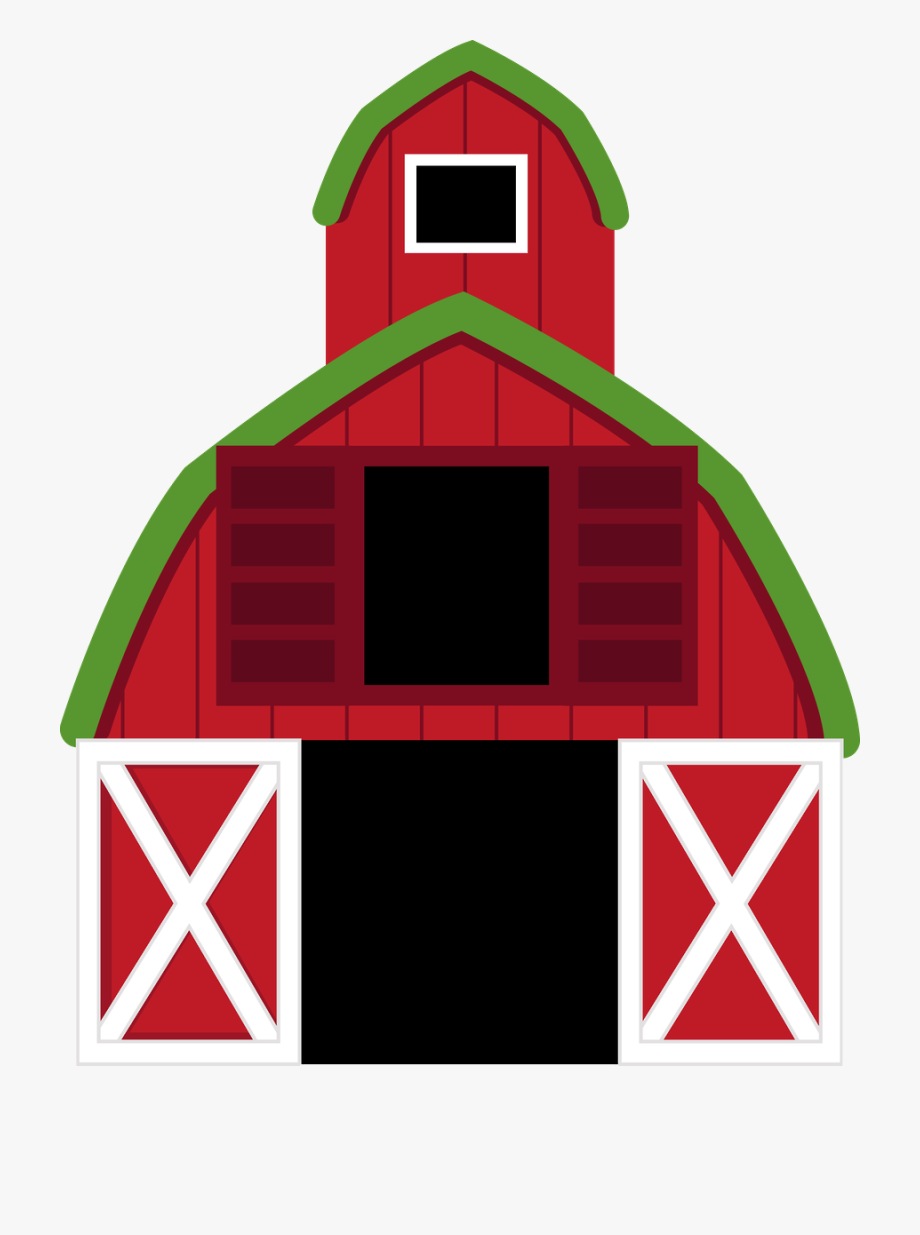 Farm House Clipart At Getdrawings.