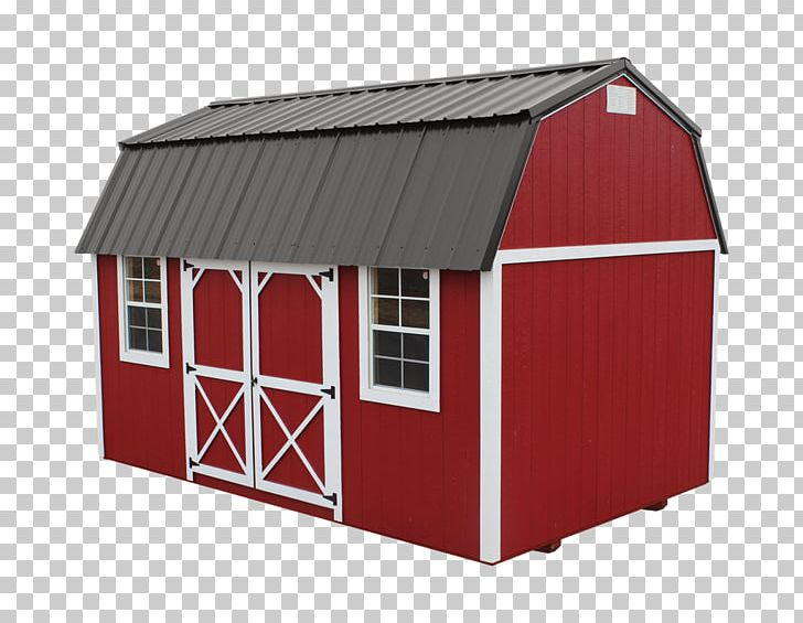 Shed Building Barn House Gambrel PNG, Clipart, Barn.