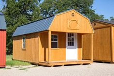 333 Best Our Graceland Portable Buildings images in 2019.