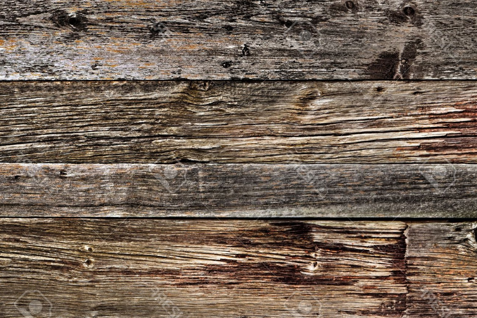 Photoantique And Weathered Barn Wood Old Plank Boards Rustic.
