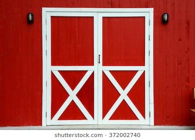 Barn door clipart 6 » Clipart Station.