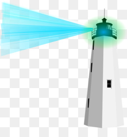 Free download Lighthouse Beacon Clip art.