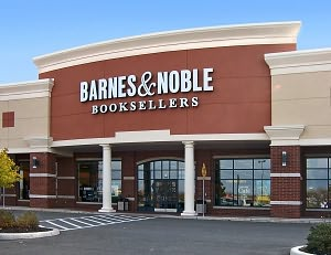 "BK Theater ""Barnes & Noble SHREK Book Fair""."