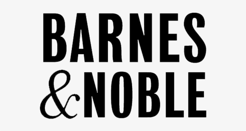 Barnes And Noble Logo Transparent Transparent PNG.