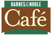 Leawood, KS Barnes & Noble Cafe.