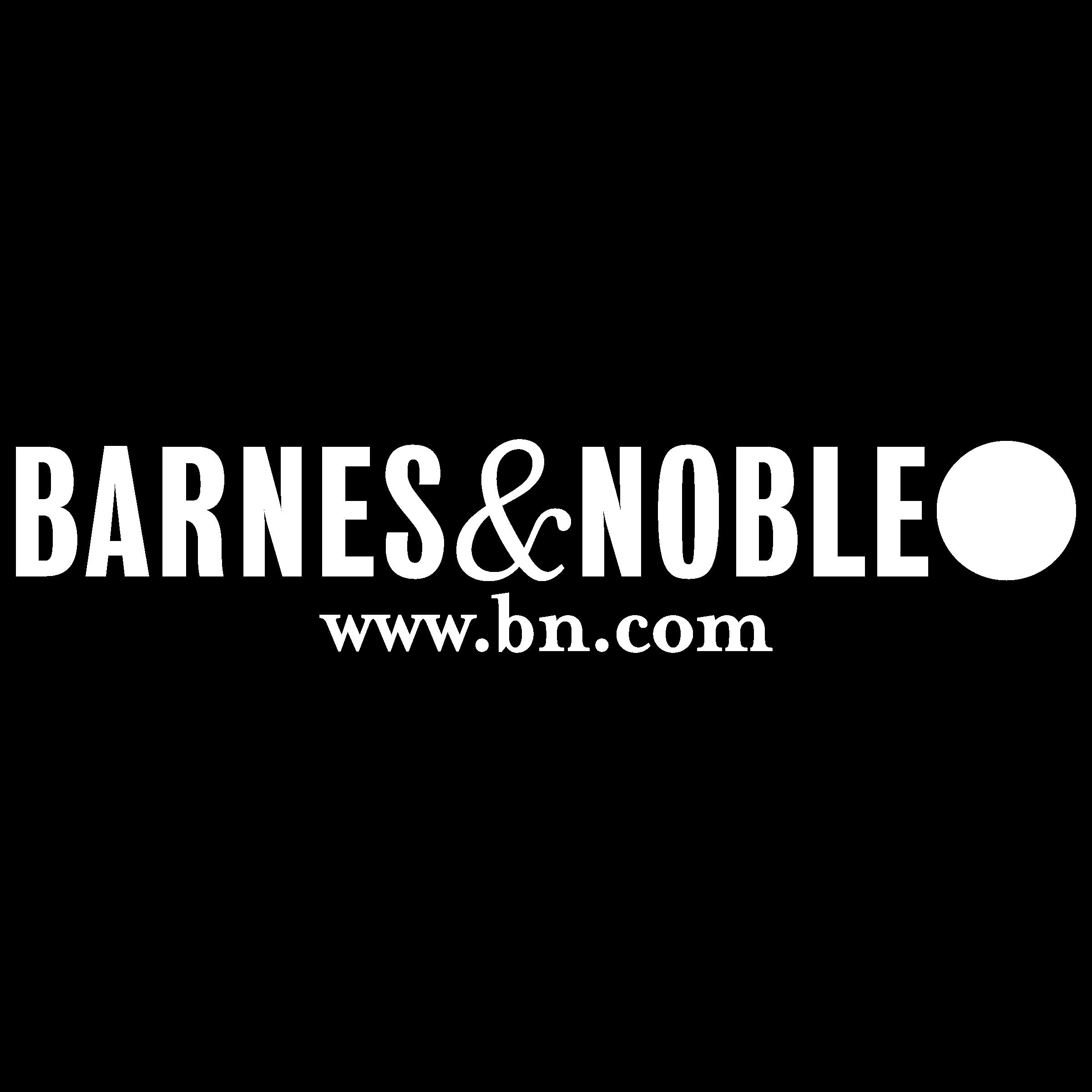 Barnes And Noble Logo Transparent.