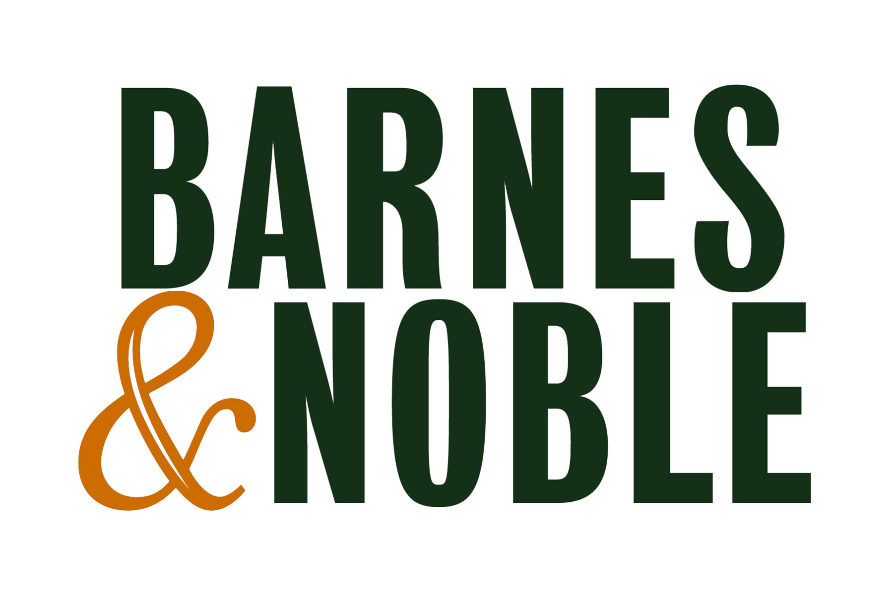 Barnes and noble clipart.