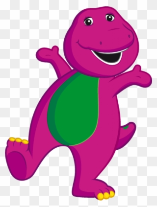 Free PNG Barney Clipart Clip Art Download.