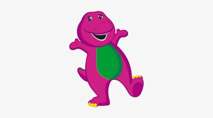 Barney Clipart.