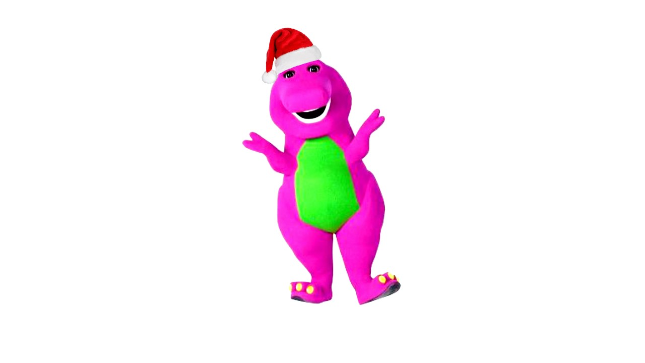Barney.