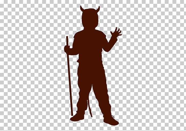 Cruella de Vil Devil Disguise Silhouette Child, devil PNG.